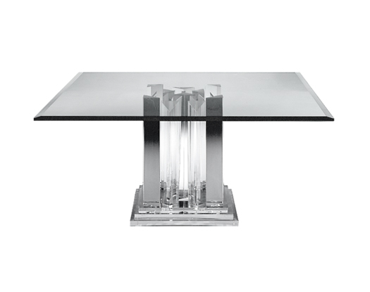 Andorra Dining Base 6027 - Dining Tables - Spectrum Collection