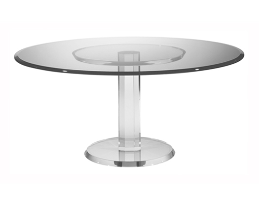 Belgrade Dining Table - Dining Tables - Spectrum Limited