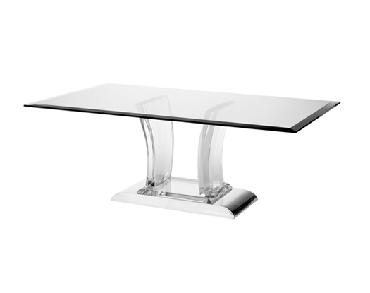 Bridgetown Dining Base - Dining Tables - Spectrum Collection