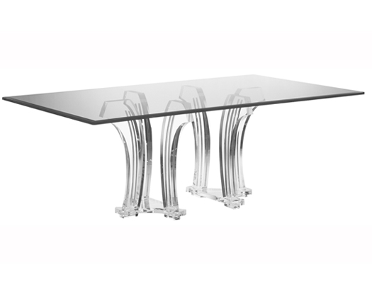 Copenhagen Dining Table - Dining Tables - Spectrum Limited