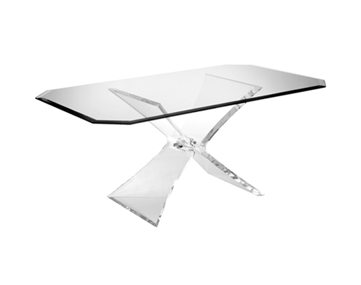 Georgetown Dining Table - Dining Tables - Spectrum Collection