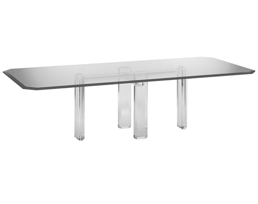 Innsbruck Dining Table - Dining Tables - Spectrum Collection