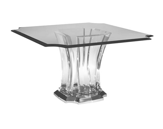 Jerusalem Dining Base - Dining Tables - Spectrum Collection