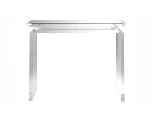La Paz Console - Console Tables - Spectrum Limited