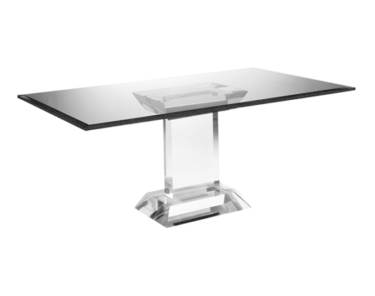 Lusaka Dining Base 6038 - Dining Tables - Spectrum Collection