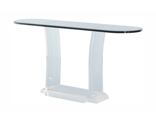 Luxemburg Console 8417 - Console Tables - Spectrum Limited