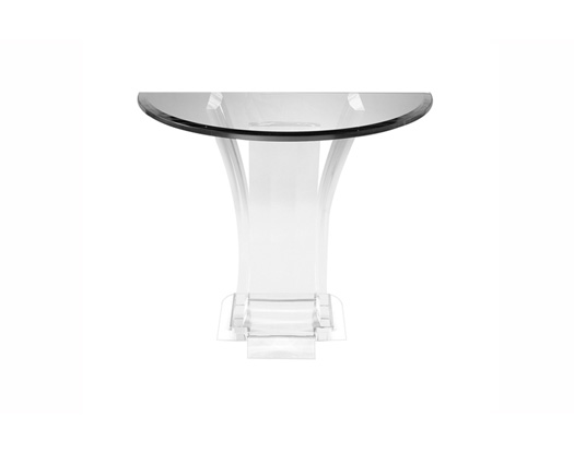 Luxemburg Console - Console Tables - Spectrum Limited