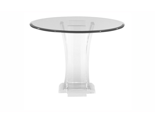 Luxemburg Entry Foyer Table - Console Tables - Spectrum Limited