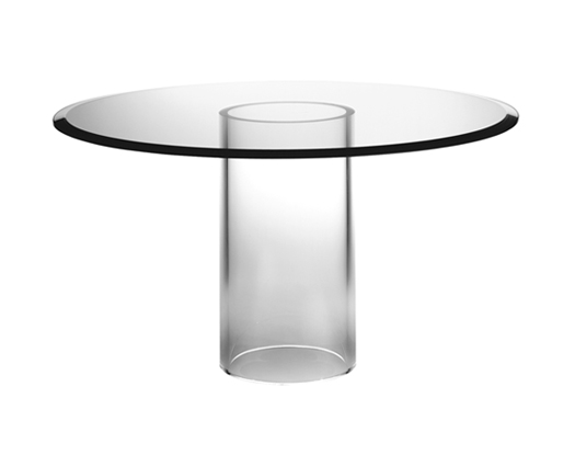 Rotterdam Dining Base - Dining Tables - Spectrum Collection