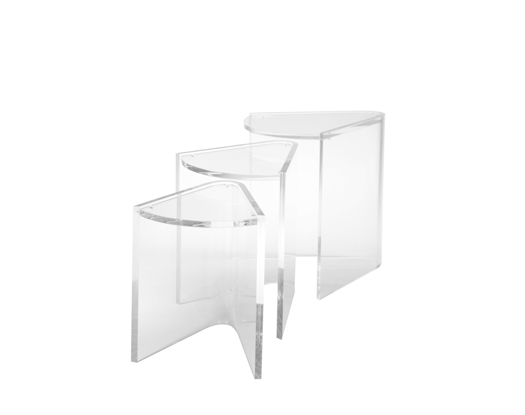 Arrow Side Tables - Side Tables - Spectrum Limited
