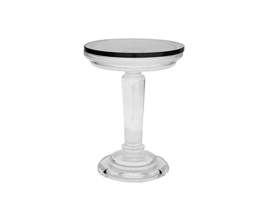 Baluster Side Table - Side Tables - Spectrum Limited