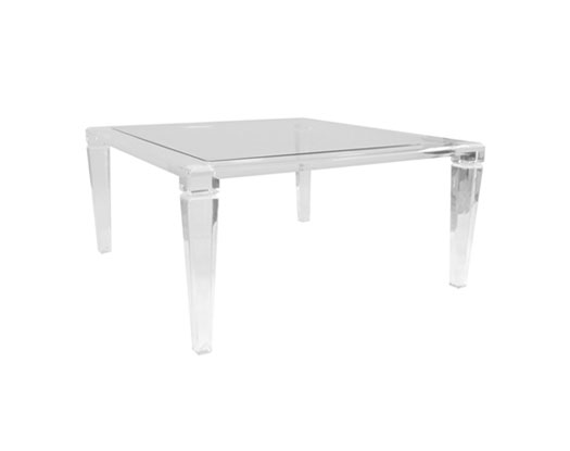 Bradberry Cocktail Table - Cocktail Tables - Spectrum Limited