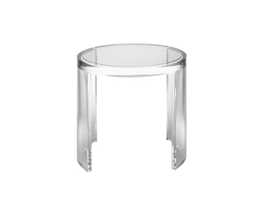 Bucharest Occasional Table - Ocassional Tables - Spectrum Limited