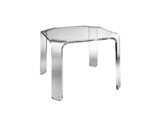 Card Table - Ocassional Tables - Spectrum Limited