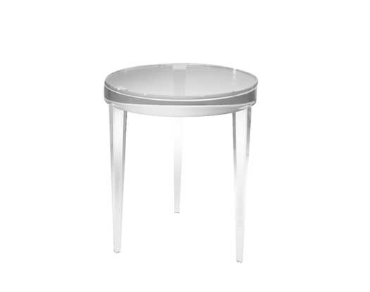First Avenue Side Table - Side Tables - Spectrum Limited