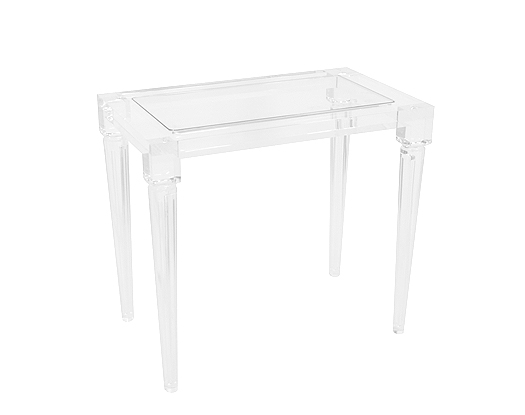 Florence Side Table - Side Tables - Spectrum Limited Collection