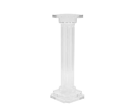 Florence Pedestal - Pedestals - Spectrum Limited Collection