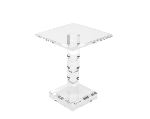 Perth Side Table - Side Tables- Spectrum Limited