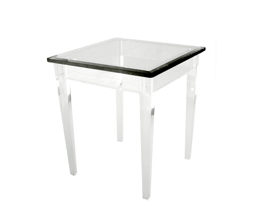 Shanghai Side Table - Side Tables - Spectrum Limited