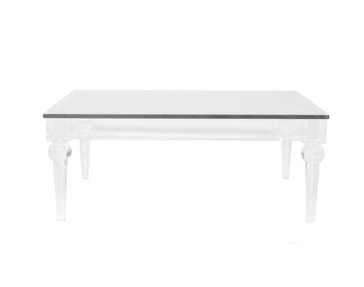 Venice Cocktail Table - Cocktail Tables - Spectrum Limited