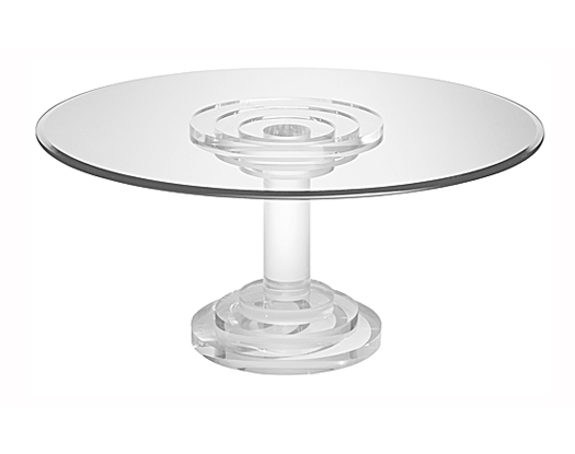 Suva Dining Table - Dining Tables - Spectrum Collection