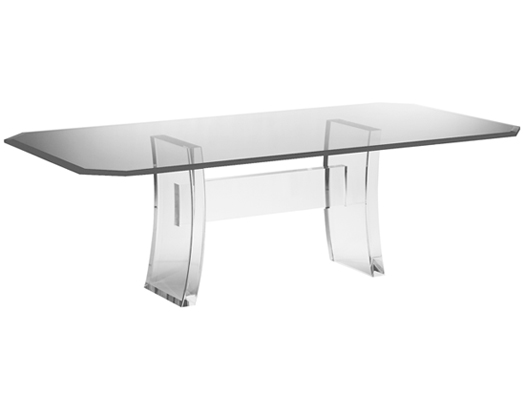Tokyo Dining Base - Dining Tables - Spectrum Collection