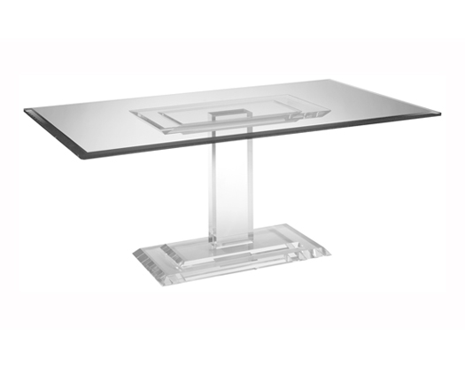 Vienna Dining Table - Dining Tables - Spectrum Collection