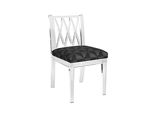 Diamond Chair - New Items - Spectrum West