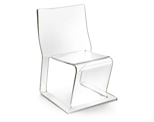 Flap Chair - Chairs - Spectrum West