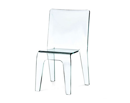 Flow Chair - Chairs - Spectrum West