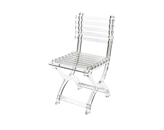 Grill Chair - Chair - Spectrum West