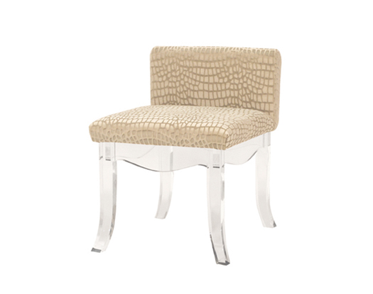 Josephine Petit Chair - Chairs - Spectrum West Collection