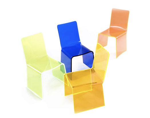 Kids Kush Chair - Chairs - Spectrum West