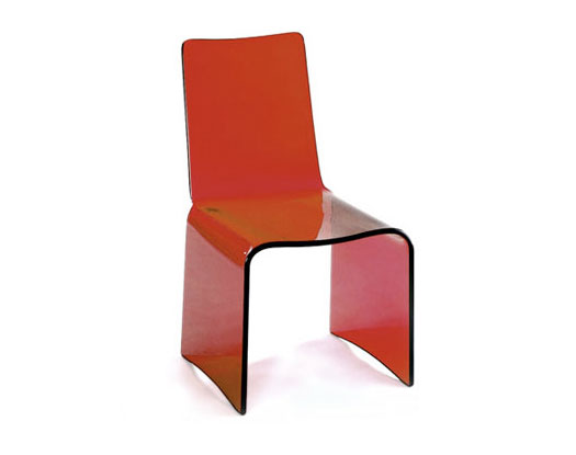 Kolored Kush Chair - Chairs - Spectrum West
