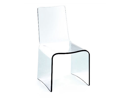 Kush Chair - Seating - Spectrum West