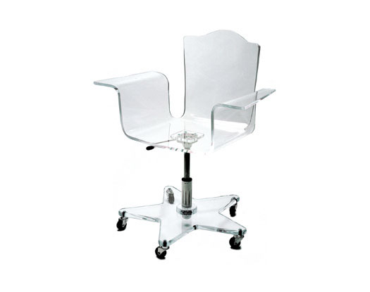 Lotus Chair - Chairs - Spectrum West