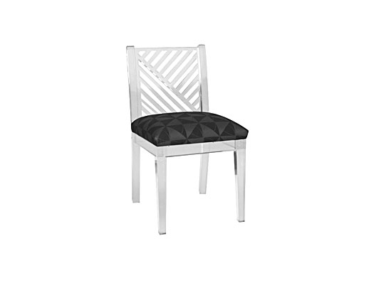 Mondrian Chair - New Items - Spectrum West