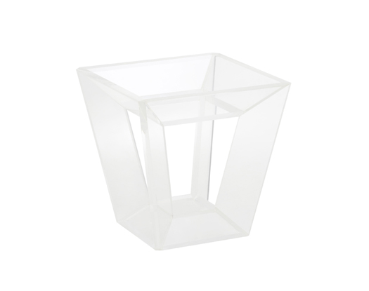 Cubic Side Table - New Designs - Spectrum West Collection