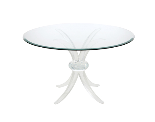 Palm Dining Base - Dining Tables - Spectrum West