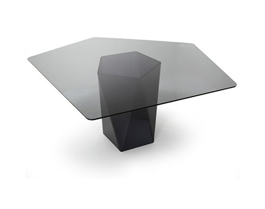 Pentagonal Dining Table - Dining Tables - Spectrum West