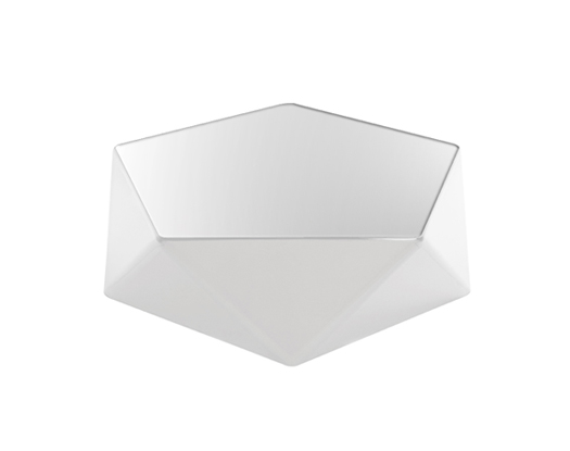 Pentagonal Cocktal Table - Cocktail Tables - Spectrum West Collection