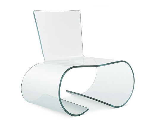 Ram Chair - Chairs - Spectrum West
