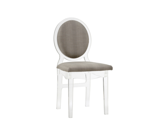 Salon Chair - New Designs - Spectrum West Collection