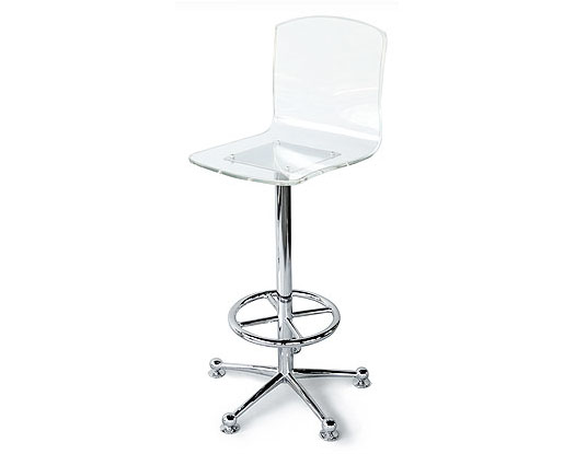Sky Barstool - Chairs - Spectrum West