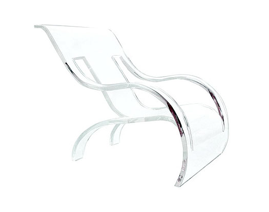 Summers Chair - Chairs - Spectrum West