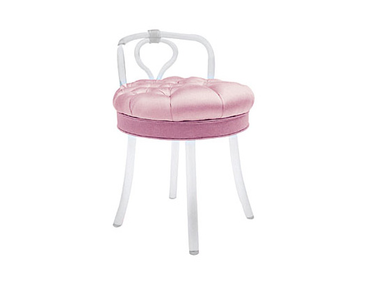 Swivel Bella Stool - Chairs - Spectrum West