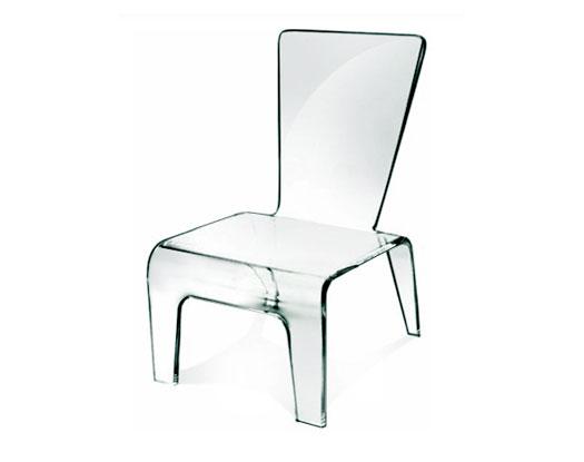 Thrown Chair - Chairs - Spectrum West
