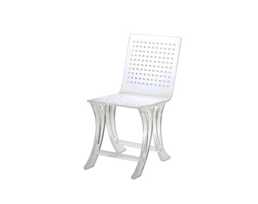 Vent Chair - New Designs - Spectrum West Collection