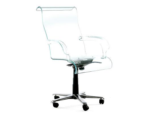 Work Chair - Chairs - Spectrum West