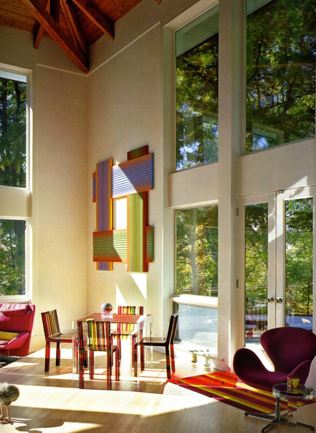 Barbara Hawthorn Interiors